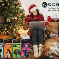 Scarab Dog Light The Perfect Gift for Dog Owners this Christmas